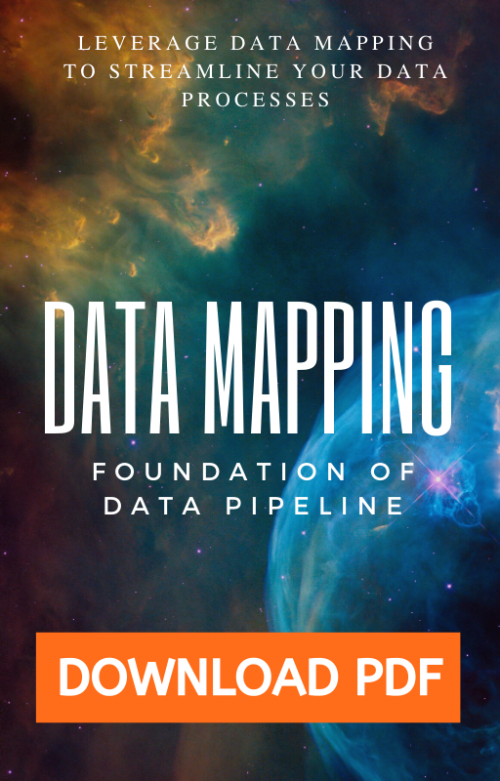 Data Mapping: The Foundation of Every Data Pipeline