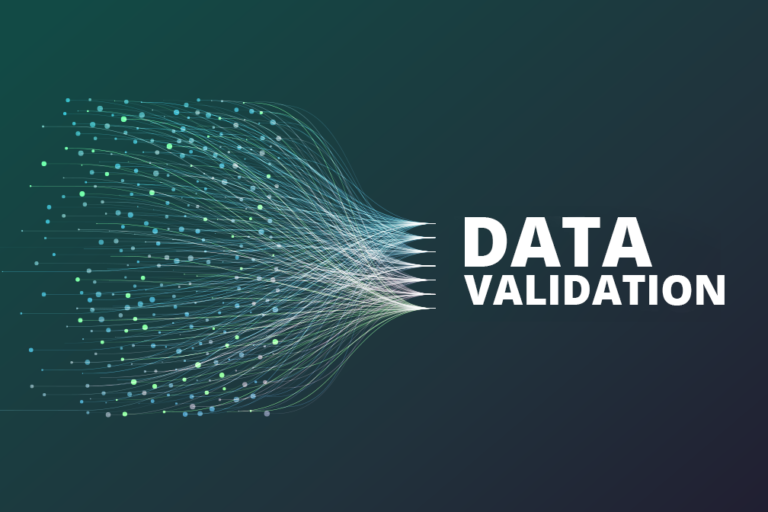 Data validation testing for ETL Integration