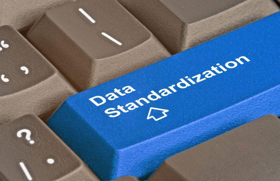 Data Standardization in ETL Process