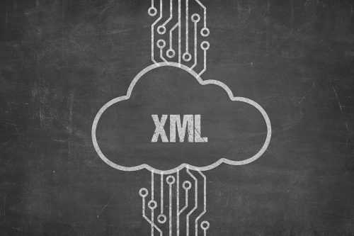 XML data integration - Data extraction from XML files