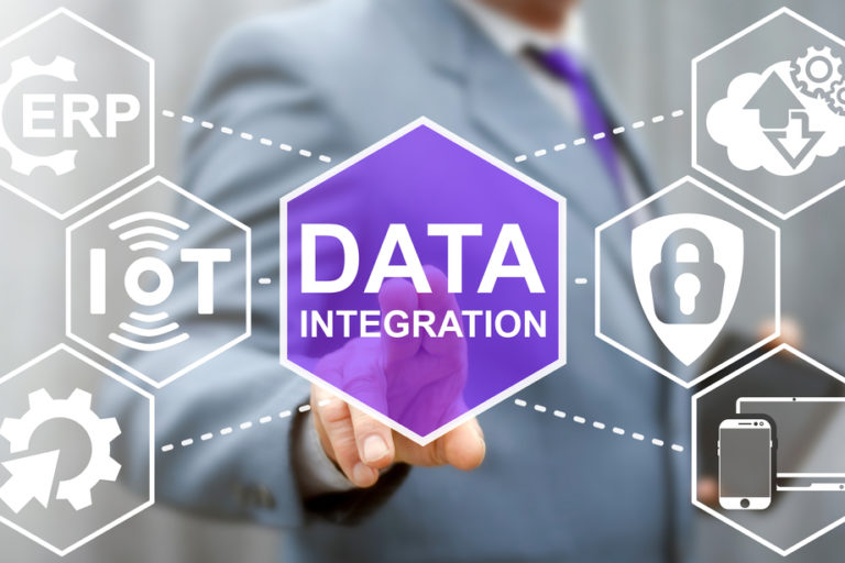 Integrate Disparate Data Stores with ETL