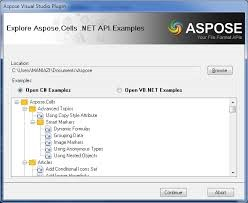 Using aspose Cells for Excel Review