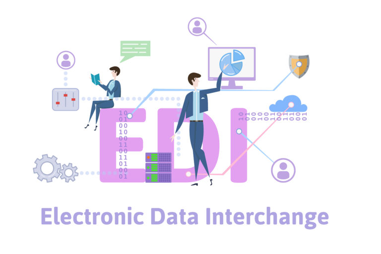 What is EDI? Mapping & Reading EDI Data
