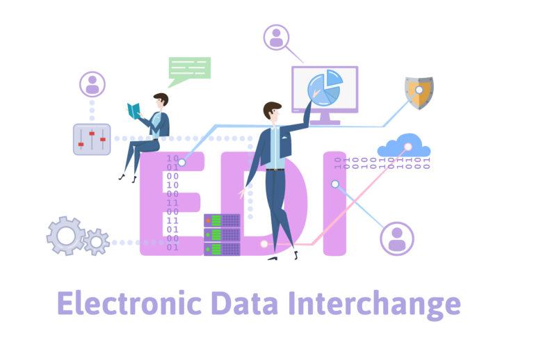 What is EDI? Mapping & Reading EDI Data