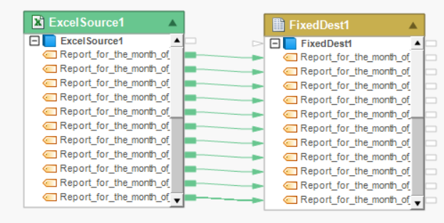 data integration centerprise dataflow